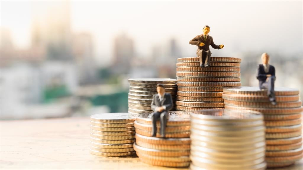 Look after the pennies: Micro-investing allows more people access to the stock market