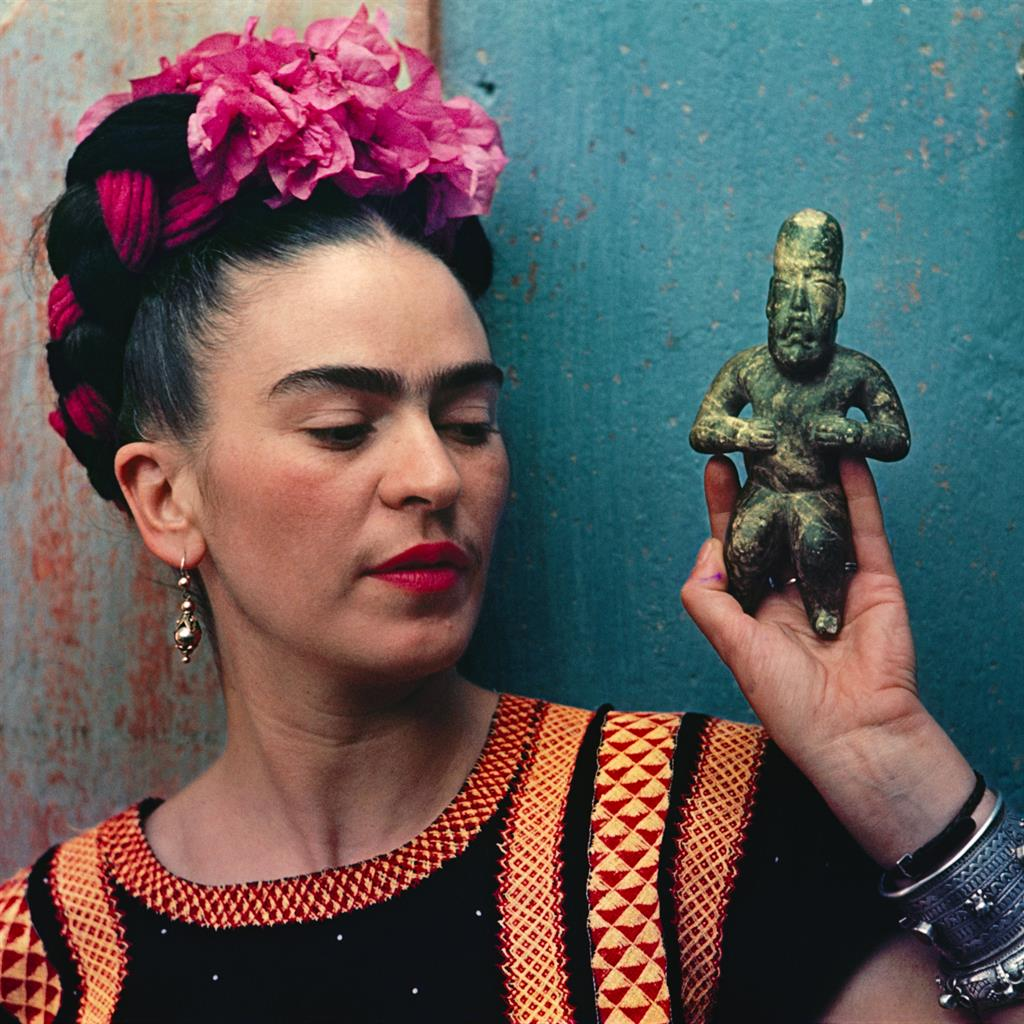 Escape: A portrait of Frida Kahlo's Mexico - Metro Newspaper UK