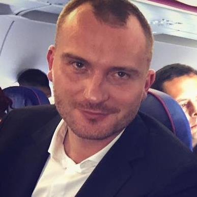 Planned to get married: Tudor Simionov