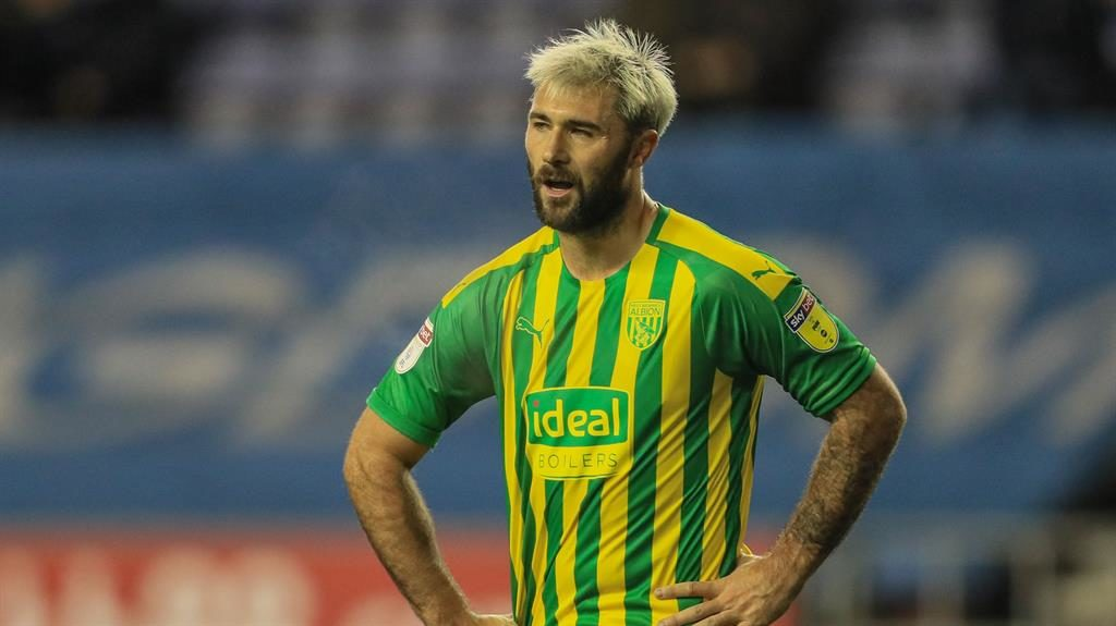 Charlie Austin Saves West Brom But Draw Leaves Leeds At The Summit Metro Newspaper Uk