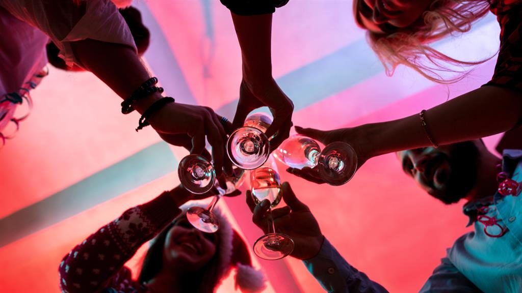 Down it downer: More of us are sick of drinking's negative side effects