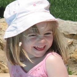Vanished: Madeleine McCann disappeared on holiday 13 years ago PICTURE: REX