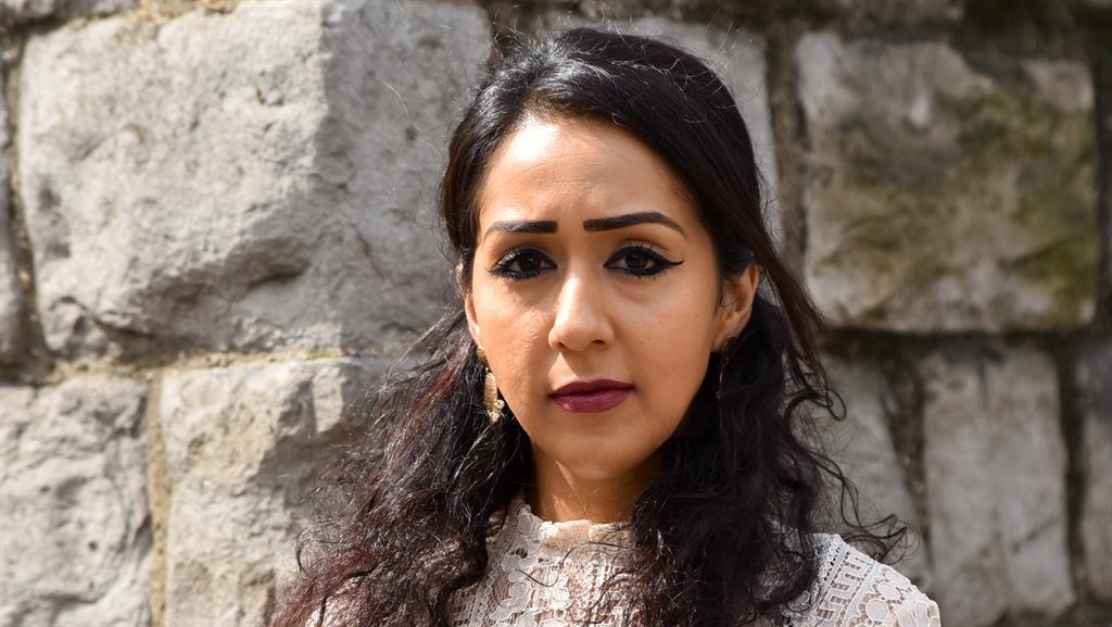 Anguish: Sajda Mughal