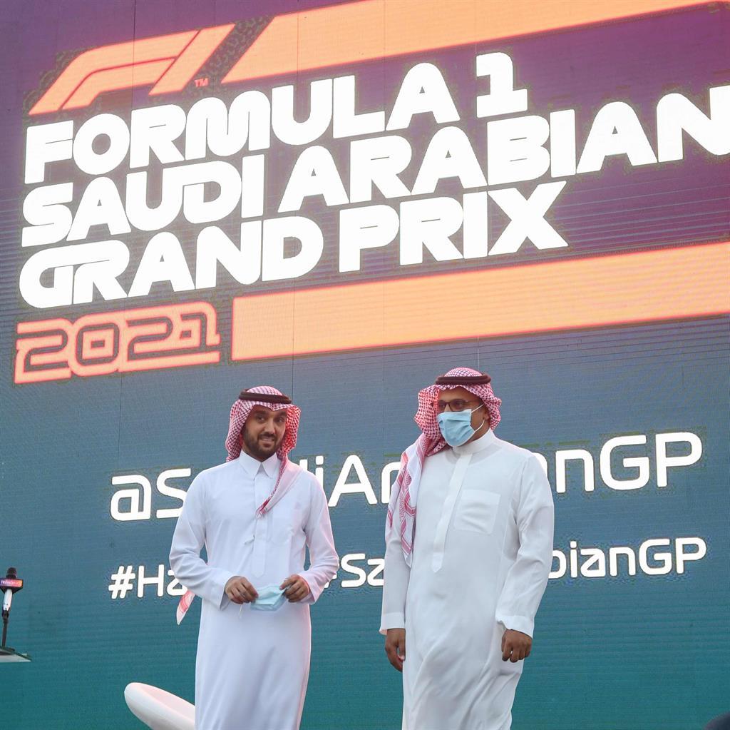 Saudi Arabia to Host Formula One Race in 2021