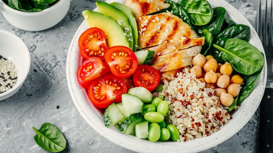 Unclear: Many dietary guidelines fail to define what 'variety' means PICTURE: SHUTTERSTOCK
