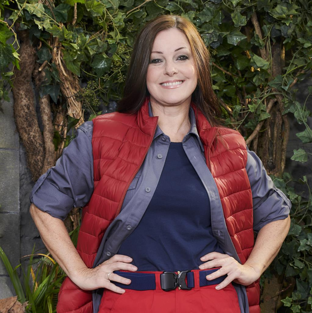 Fright at the castle nothing new for I'm A Celebrity's Ruthie