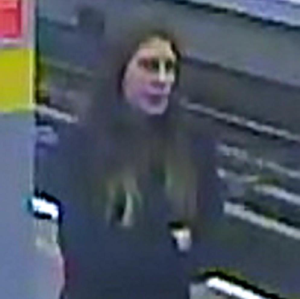 Appeal: Woman police want to trace