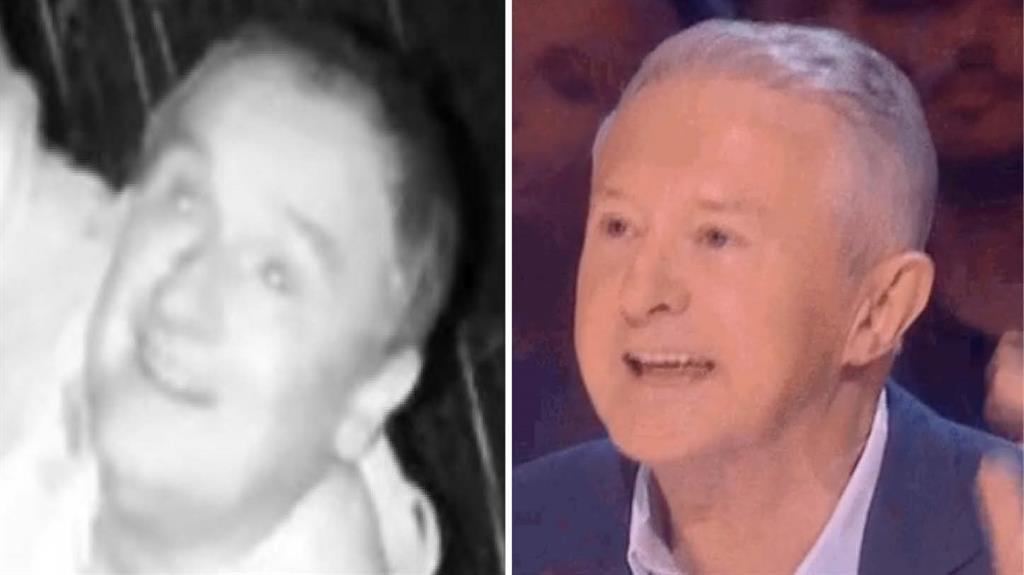 'Double': The suspect and TV's Louis Walsh