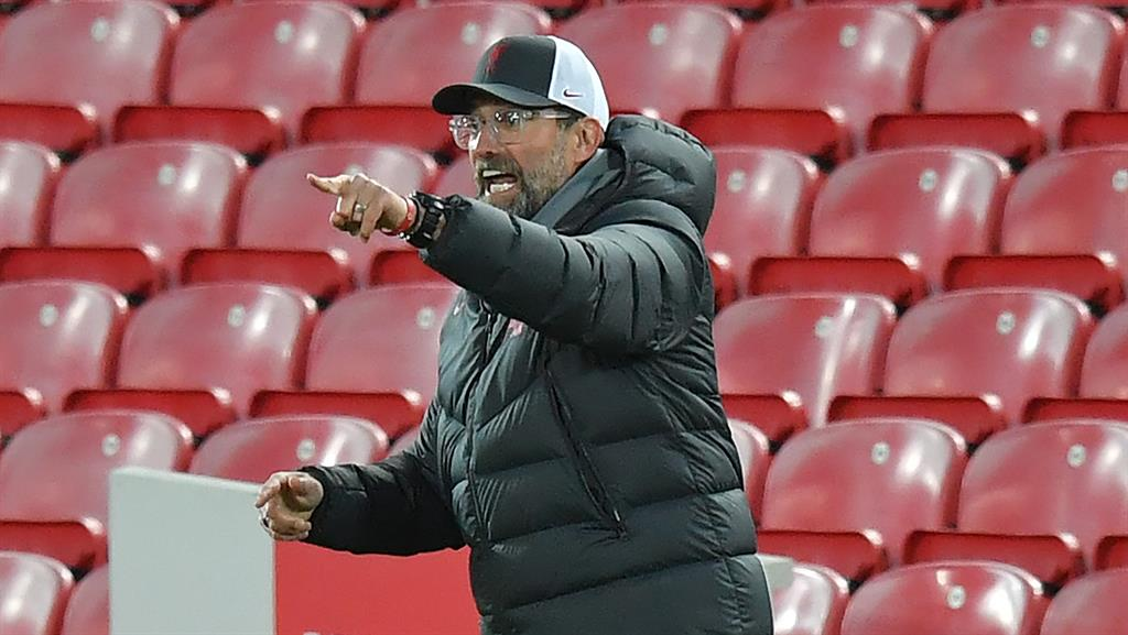 Liverpool boss Klopp pinpoints reason for Atalanta loss