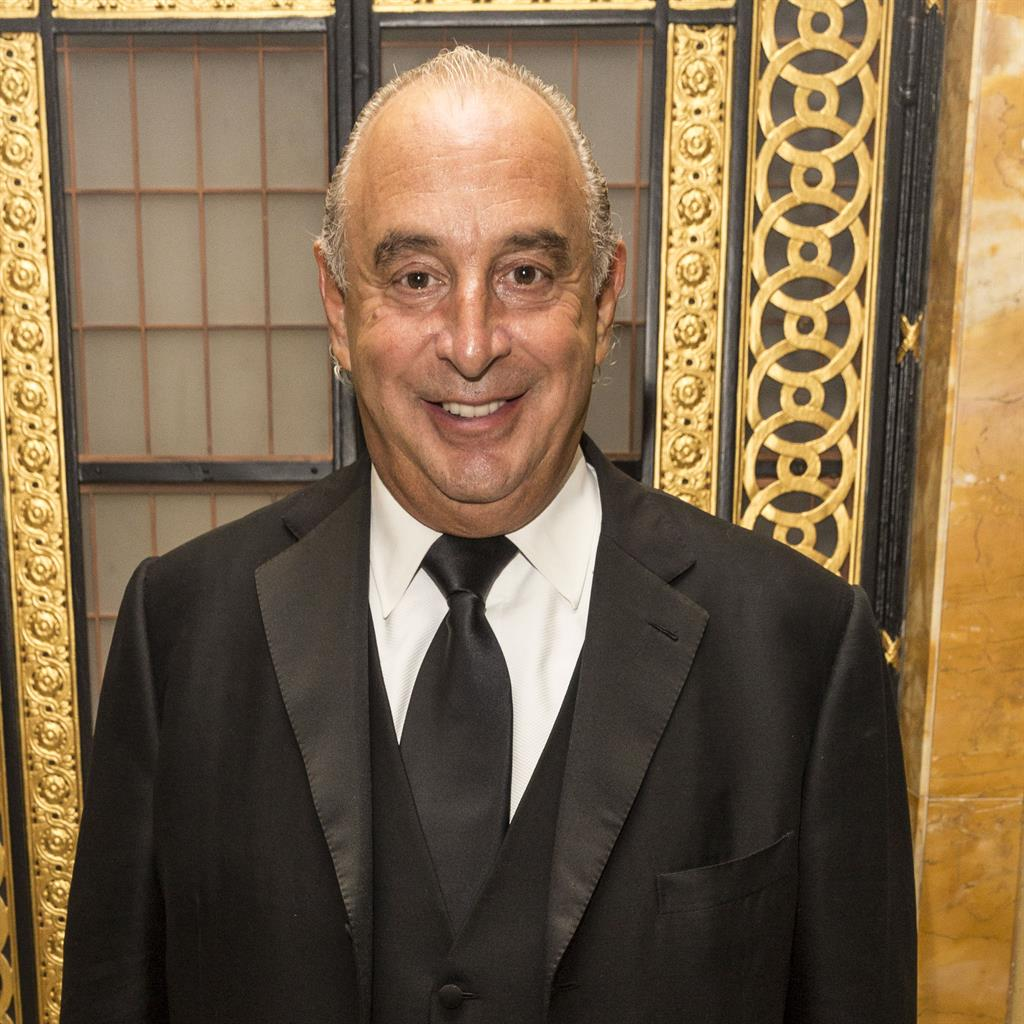 15,000 jobs at risk as Philip Green's Arcadia retail empire 'nears collapse'