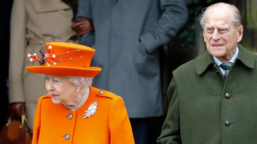 Queen won't be at Sandringham for Christmas