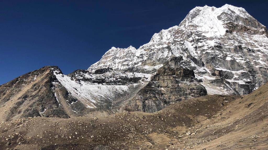 Mt Everest: Nepal, China announce revised height at 8,849 metres
