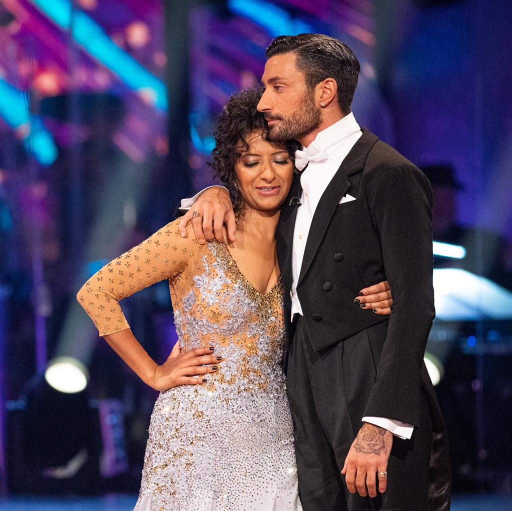 Strictly Come Dancing fans were fuming at tonight's elimination