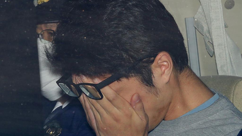 Japan's 'Twitter killer' recieves death penalty for nine murders
