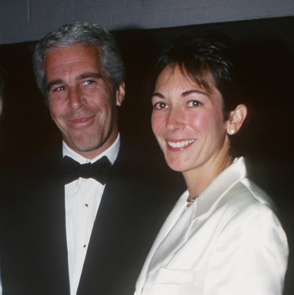 French police detain modeling agent in Epstein probe
