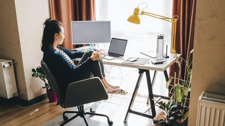 Rights: Flexible work should be extended to all employees from the start of their contracts PICTURE: VERA PETRUNINA/SHUTTERSTOCK