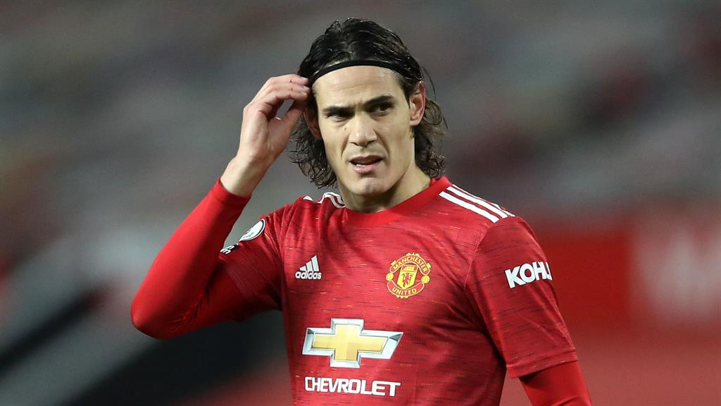 FA banning Manchester United's Edinson Cavani 'is discrimination'