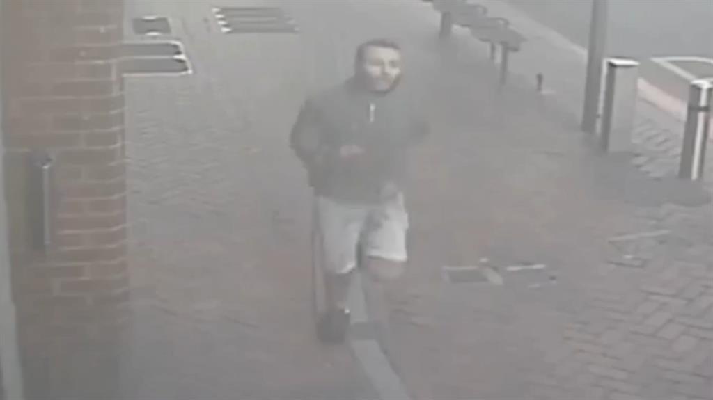 Reading stabbings: Khairi Saadallah jailed for park murders