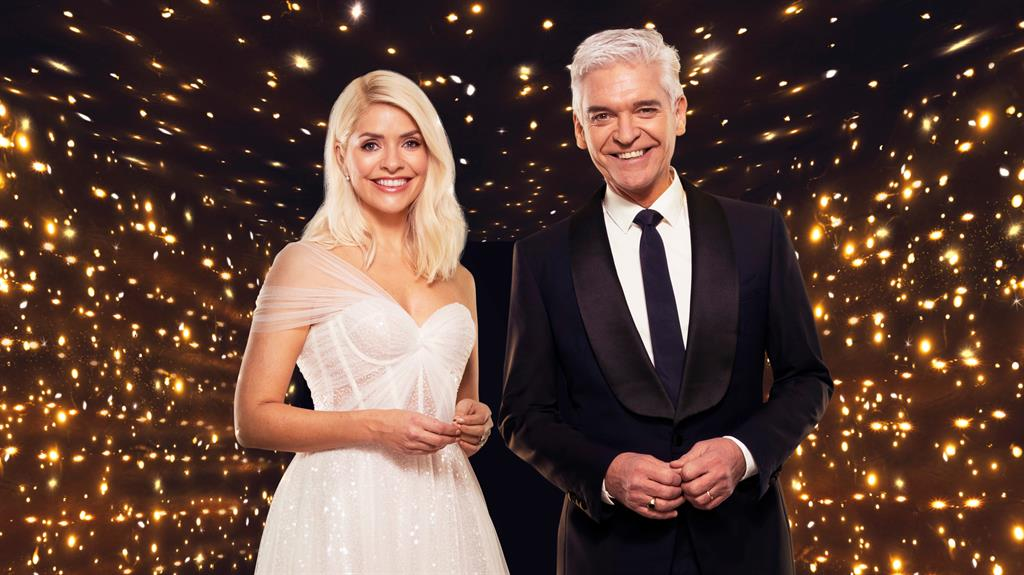 Holly Willoughby tips Klass act for Dancing On Ice success