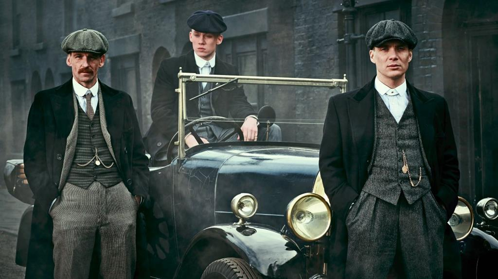 BBC drama Peaky Blinders, starring Cillian Murphy, will end with sixth season