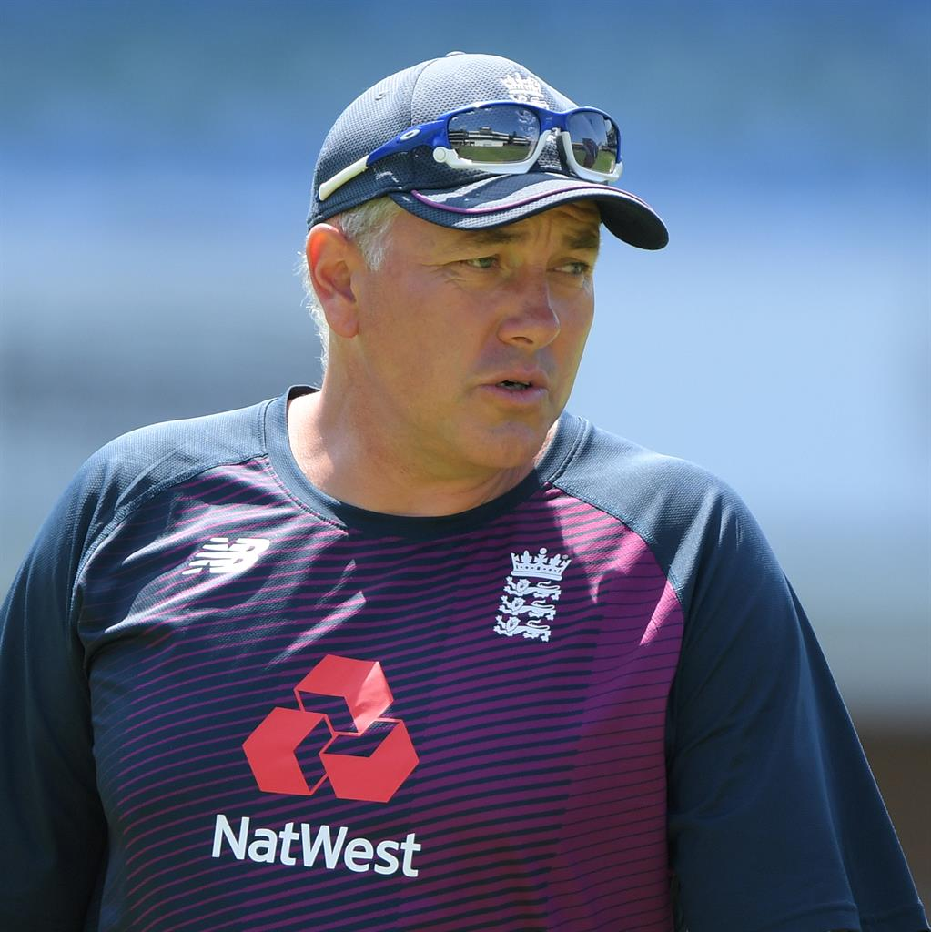 England lap up Aussies' Test misery