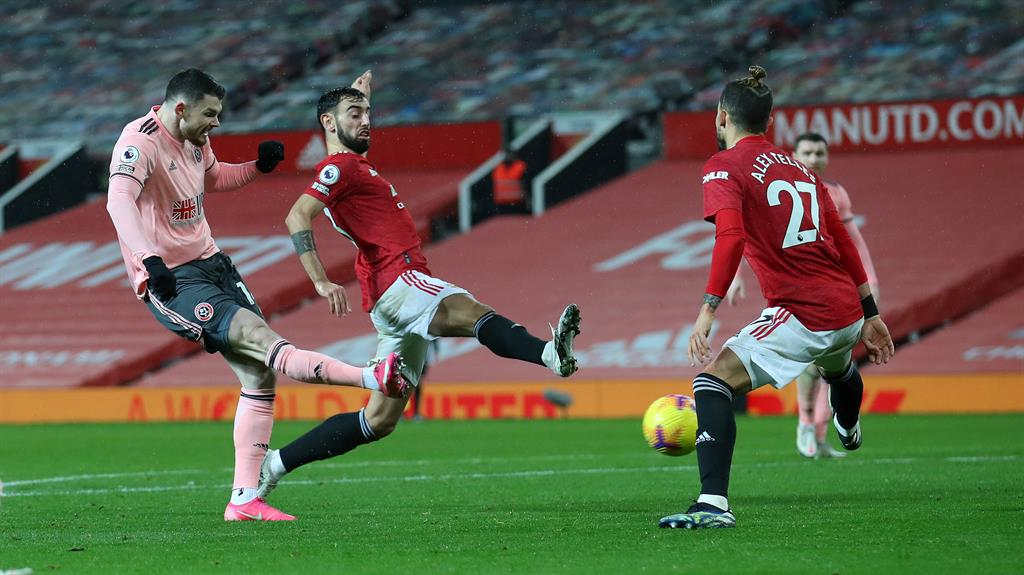 Rio Ferdinand Slams 'Invisible' Manchester United Duo After Loss To Sheffield