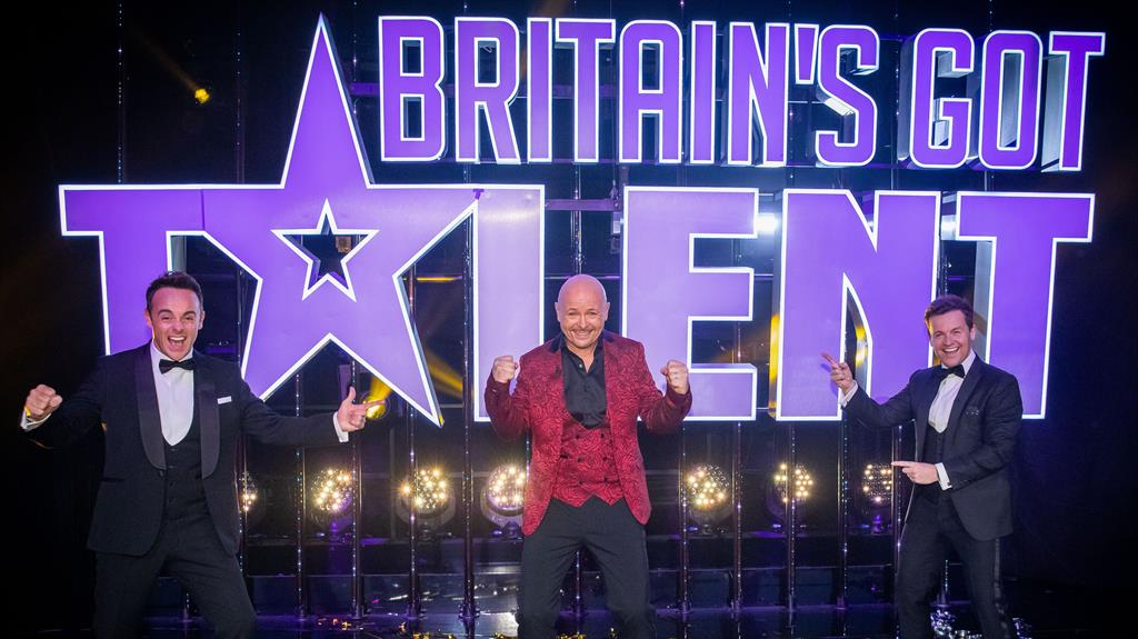 Britain's Got Talent Pulled for 2021 - TVFORMATS